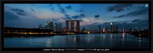 Marina Barrage Singapore 2